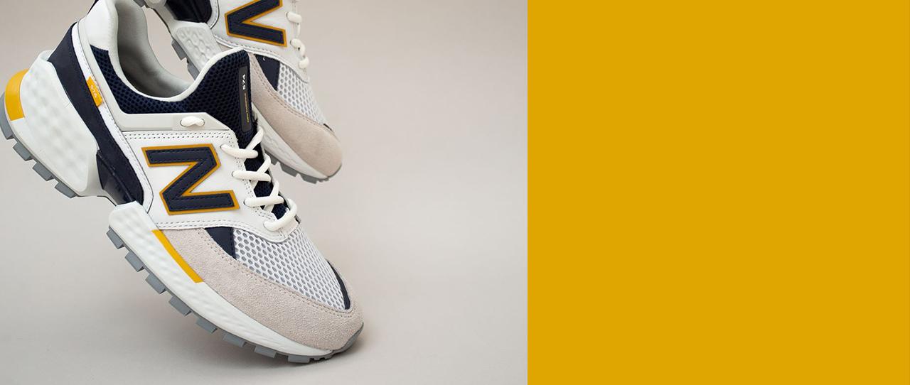 cfb4f9a3 Купить кроссовки, кеды, ботинки и одежду в мультибрендовом магазине ...